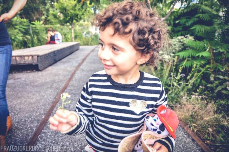 Der High Line Park_Hudson Yards18_Frau Zuckerbrötchen