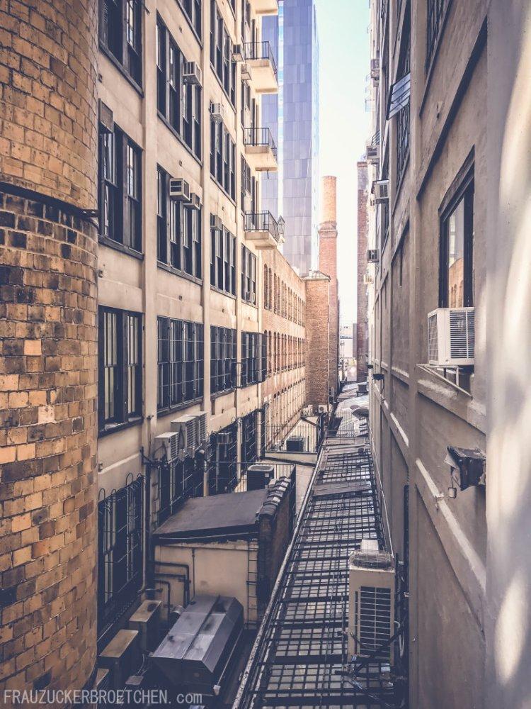 Der High Line Park_Hudson Yards19_Frau Zuckerbrötchen