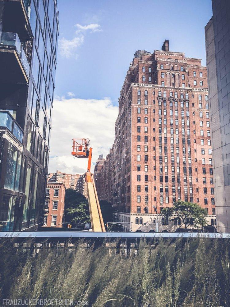 Der High Line Park_Hudson Yards20_Frau Zuckerbrötchen