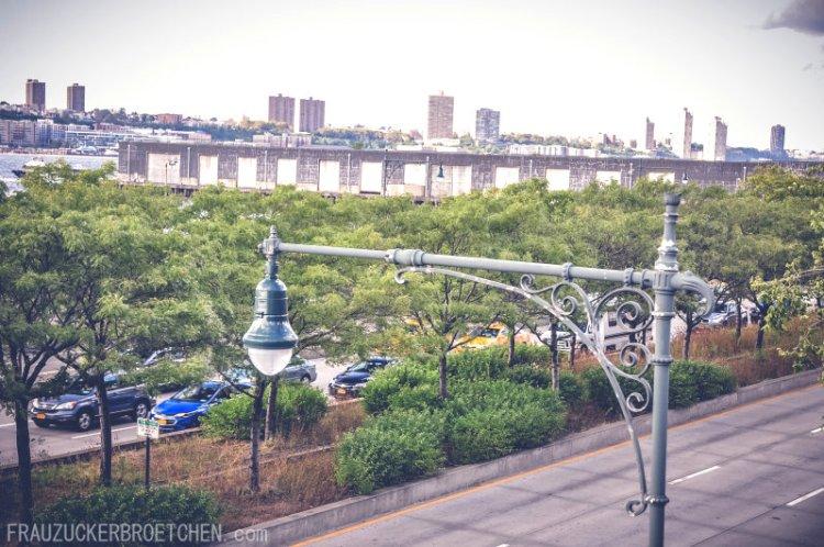 Der High Line Park_Hudson Yards9_Frau Zuckerbrötchen