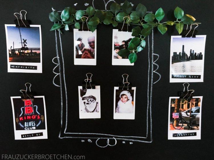 DIY_Magnettafel_Klips_für_Polaroid_Fotos_und_mehr_FrauZuckerbroetchen24