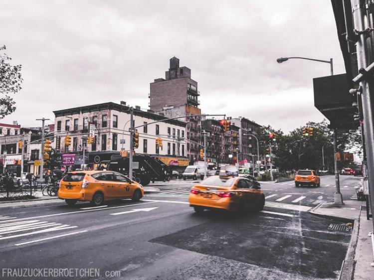Ein kleiner Spaziergang duch Chinatown New York13