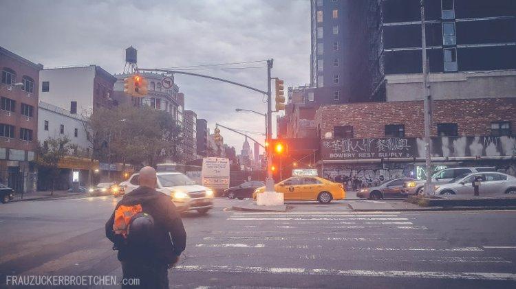 Ein kleiner Spaziergang duch Chinatown New York8