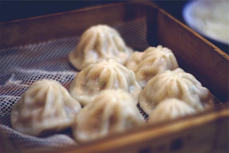 Ein kurzer Streifzug durch Chinatown_dim sum_pixabay