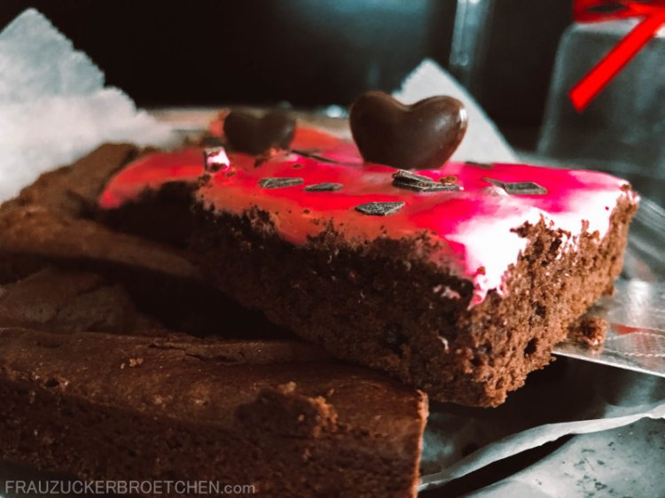 Original American Brownies Frau Zuckerbroetchen3