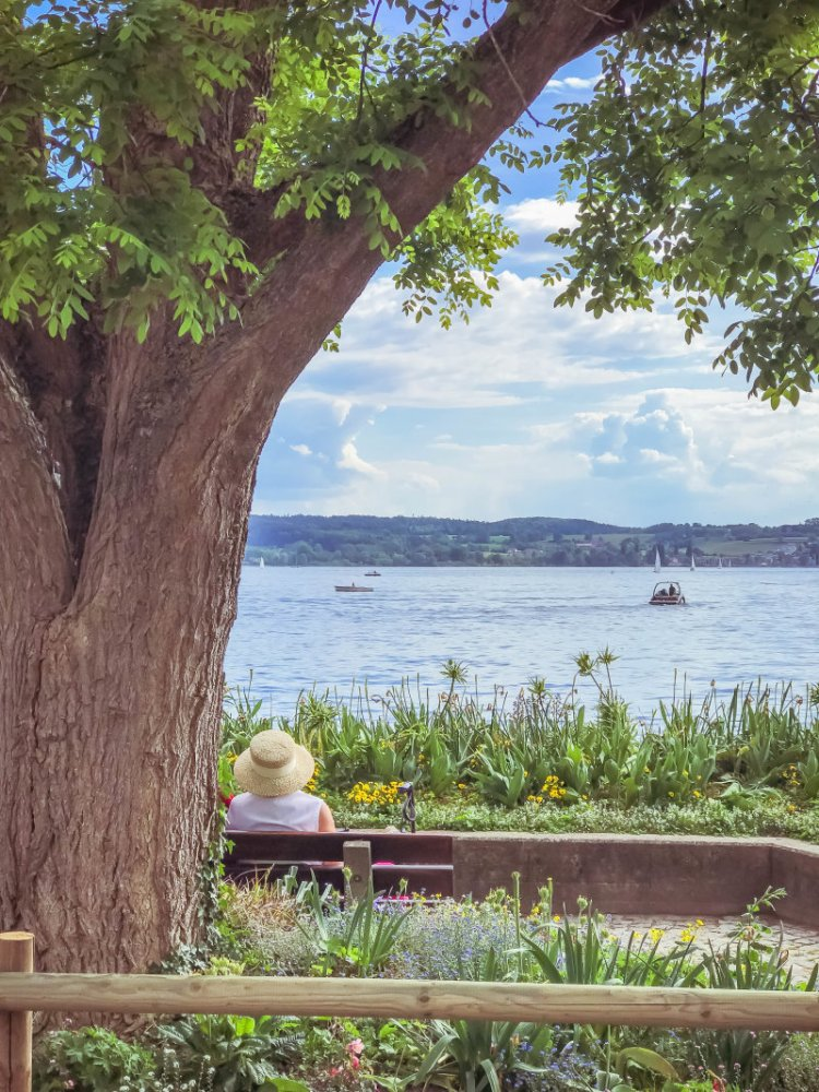 Überlingen am Bodensee_Seepromenade7