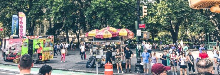 Gesund und günstig in New York essen gehen15