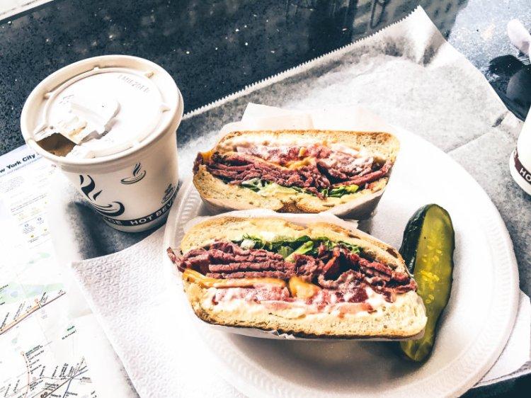 Gesund und günstig in New York essen gehen2