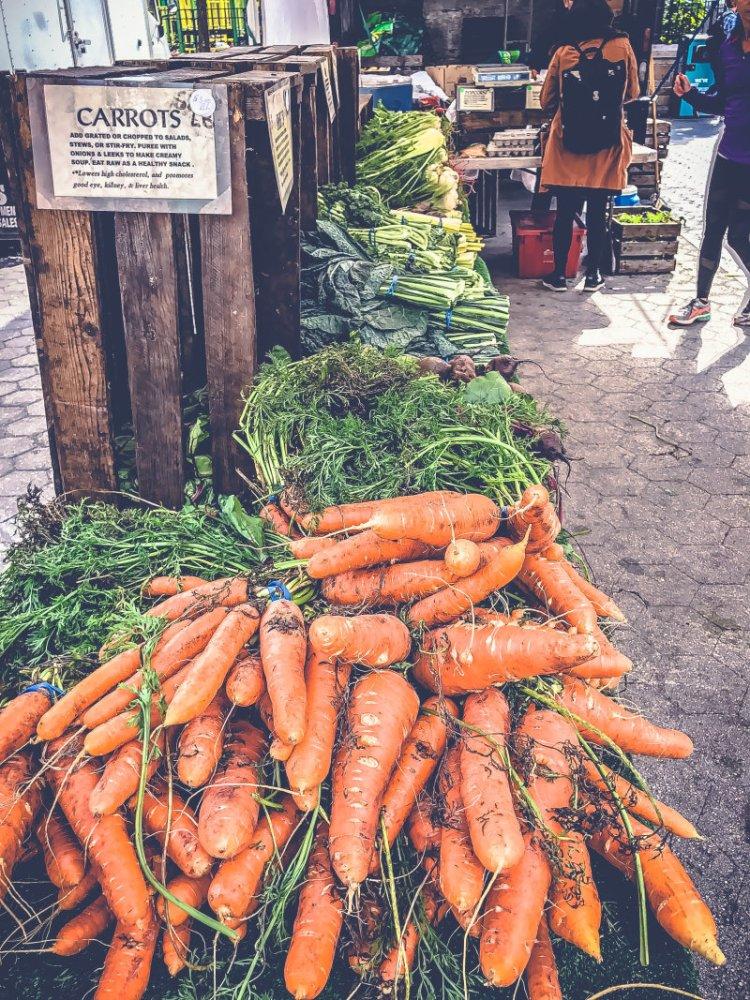 Märkte in New York_ Der Union Square Greenmarket20