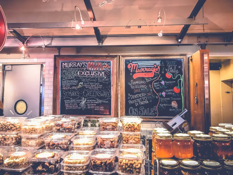 New York Food Markets_Grand Central Market14