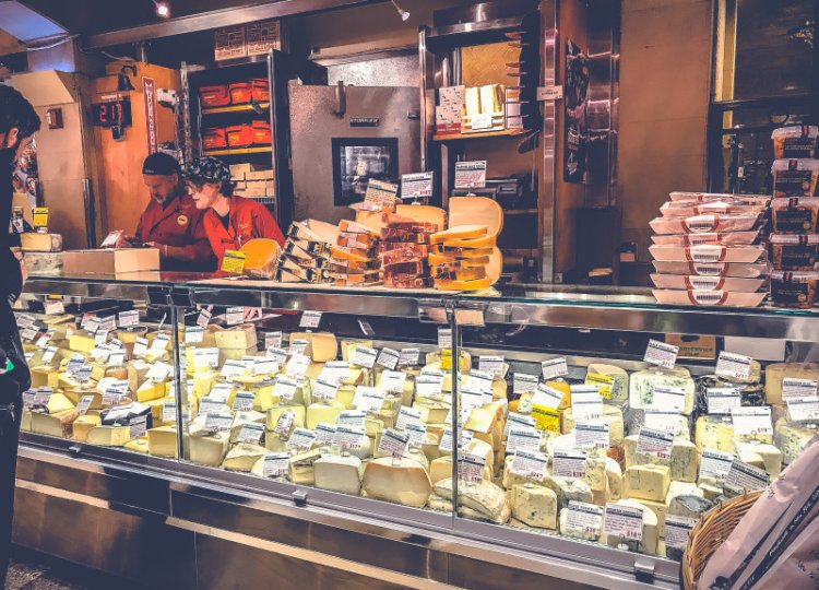 New York Food Markets_Grand Central Market9