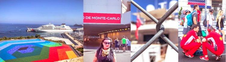 Monaco Mai 2018