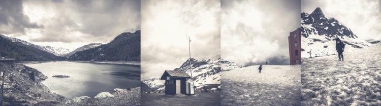 Schweiz Julierpass