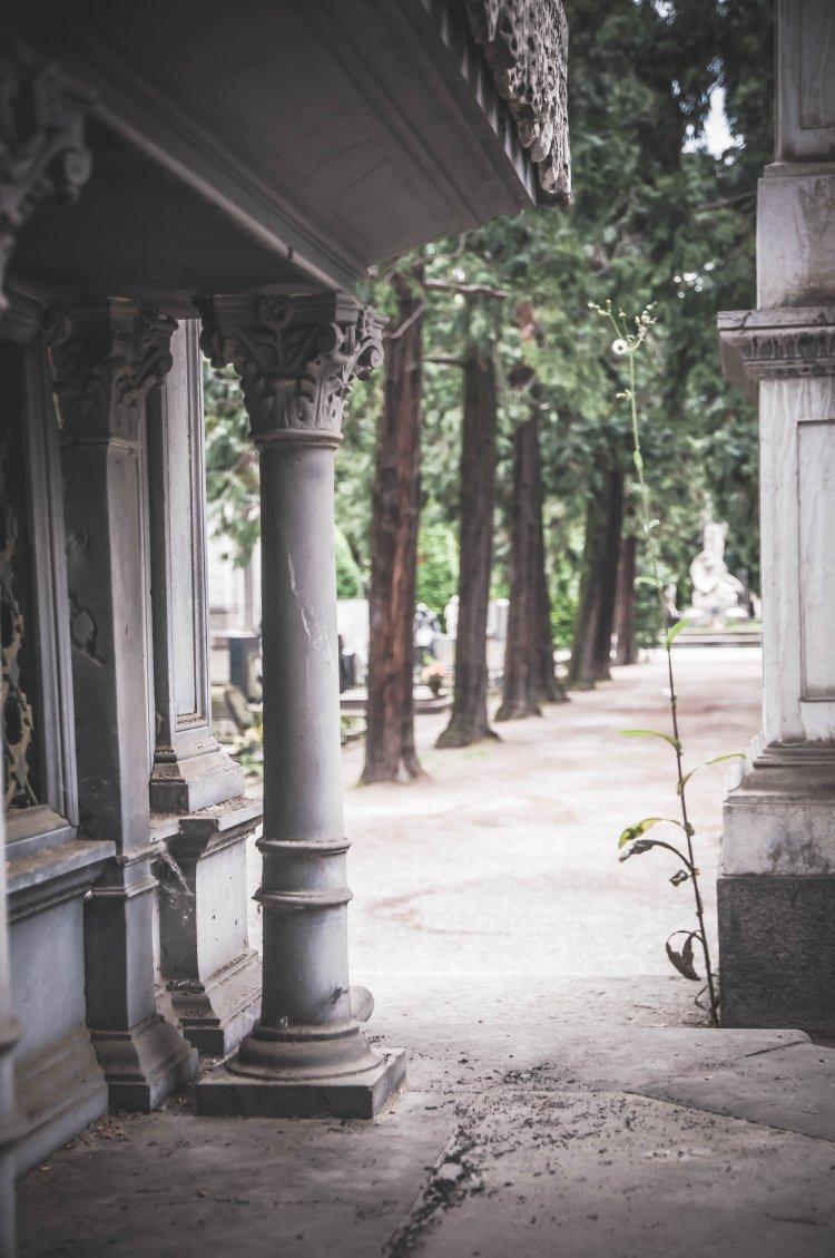 Cimitero Monumentale_Mailand2