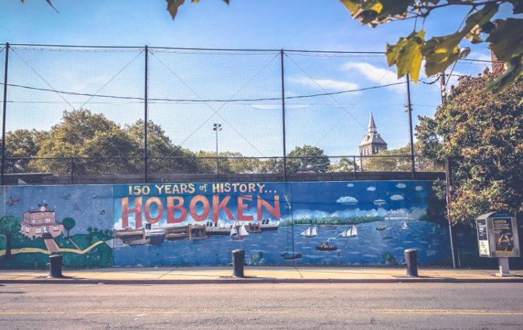 Unsere 6 Sehens- und Erlebenswerte Orte in Jersey City und Umgebung ...