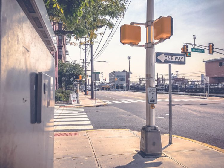 The Streets Of Jersey City_Hoboken1
