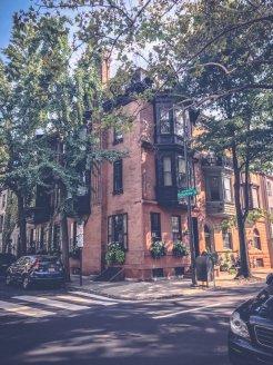 Die hübschen Straßen von Philadelphia 2